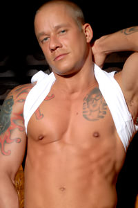 Picture of Tattoo Junior
