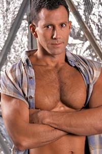 male muscle gay porn star Bruce Harrison | hotmusclefucker.com