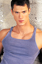 Shane Rockford Picture