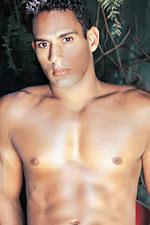 Raphael Perez Picture