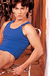 male muscle gay porn star Serban Rada | hotmusclefucker.com