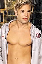 Daniel Sinclair Picture