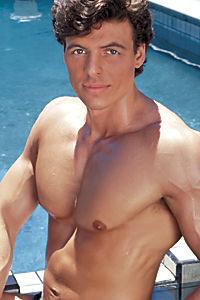 male muscle gay porn star Ken Adkins | hotmusclefucker.com