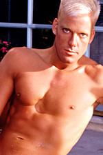 Erick Johansen Picture