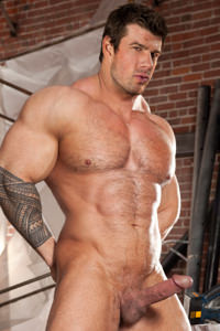 Picture of Zeb Atlas