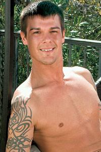 Justin Cox
