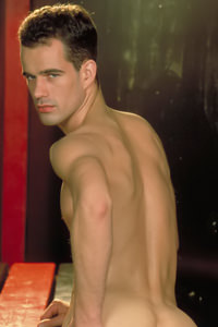 Picture of Zachary Pierce