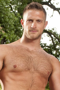 male muscle gay porn star Paul Wagner | hotmusclefucker.com