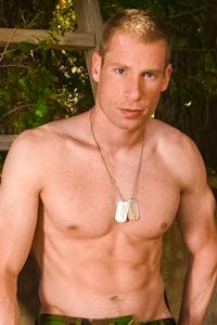 male muscle gay porn star Billy Berlin | hotmusclefucker.com
