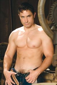 male muscle gay porn star Antton Harri | hotmusclefucker.com