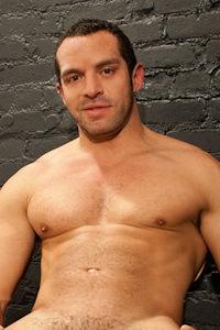 male muscle gay porn star Ben Stone | hotmusclefucker.com