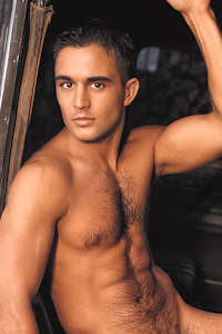 Gay martin porn sandor star