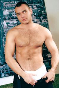male muscle gay porn star Steve Hunt | hotmusclefucker.com