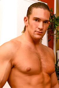 male muscle gay porn star David Bathory | hotmusclefucker.com