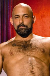 male muscle gay porn star Rocky Torrez | hotmusclefucker.com