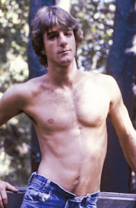 male muscle porn star: Jeff Carson, on hotmusclefucker.com