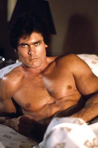 male muscle gay porn star Gordon Grant | hotmusclefucker.com