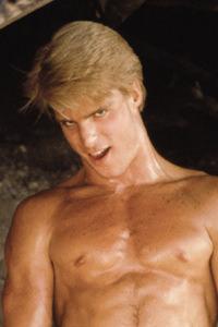 male muscle gay porn star Brian Maxon | hotmusclefucker.com