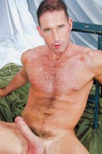male muscle gay porn star Bruce Jennings   hotmusclefucker.com