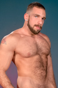 male muscle gay porn star Johnny Parker | hotmusclefucker.com
