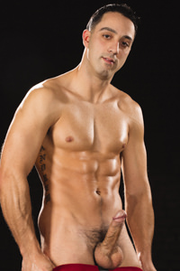 male muscle gay porn star Andrew Fitch | hotmusclefucker.com