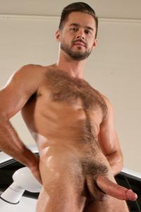 Picture of Mike De Marko