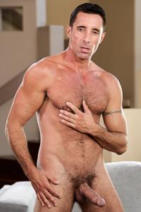 Gay Daddy porn sterren