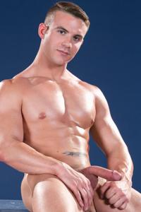 male muscle gay porn star Killian James | hotmusclefucker.com