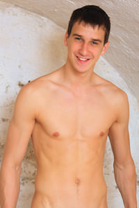 Picture of Benjamin Dunn