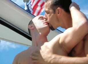 gay muscle porn clip: A Porn Star Is Born - Michael Brandon & Shane Rollins, on hotmusclefucker.com