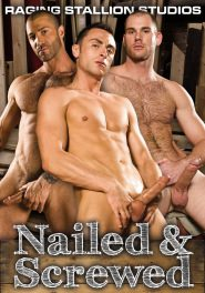 Nailed And Screwed DVD Cover