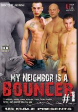 My Neighbor Is A Bouncer #01