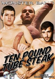 Ten Pound Tube Steak DVD Cover