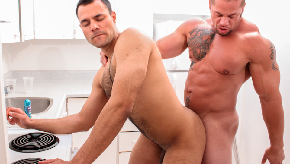 Home Invasion – A.J., Matt Rush (NextDoorEbony.com)