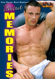 Uncut Memories DVD Cover