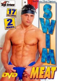 Swim Meat DVD Cover