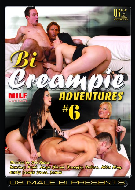 bi trio in cream climax