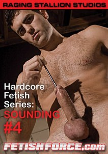 Sounding 4, muscle porn movies / DVD on hotmusclefucker.com