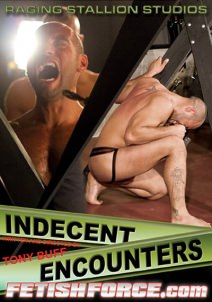 gay muscle porn movie Indecent Encounters | hotmusclefucker.com