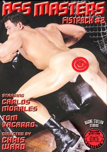 gay muscle porn movie Fistpack 2 - Ass Masters | hotmusclefucker.com