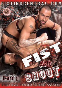 Fistpack 12 - Fist And Shout Part 1, muscle porn movies / DVD on hotmusclefucker.com