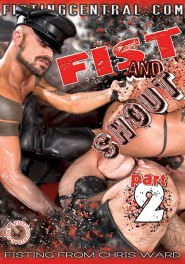 Fistpack 13 - Fist And Shout Part 2 - Hot Muscle Fucker