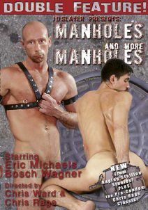 More Manholes, muscle porn movie / DVD on hotmusclefucker.com