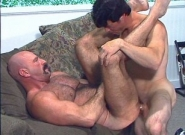 The Young n Hung Gangbanging Damien, Scene #02