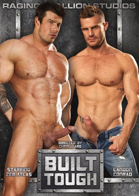 Built Tough, muscle porn movies / DVD on hotmusclefucker.com