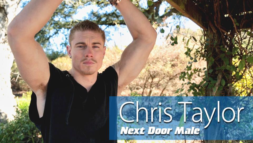 Chris Taylor