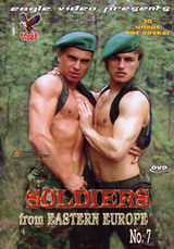 Soldiers from eastern europe 07 Dvd Cover