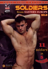 Soldiers from eastern europe 06