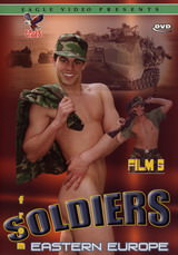Soldiers from eastern europe 05 Dvd Cover