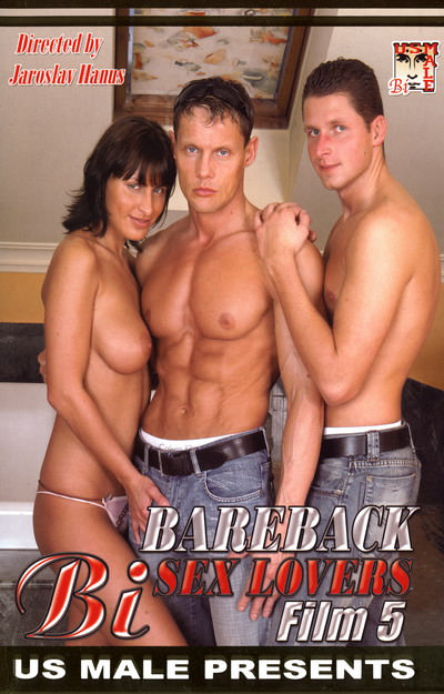 Bareback Bi Sex Lovers 05 - Maledigital Full Movie-3960
